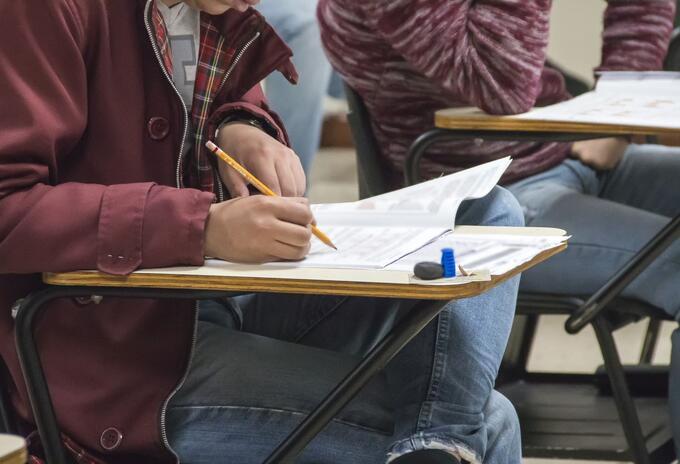Examen Icfes