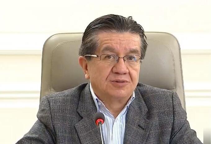 Fernando Ruiz Gómez