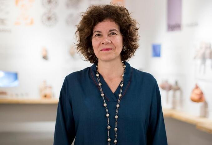 Ana Piedad Jaramillo Restrepo, directora de los Eventos del Libro en Medellín