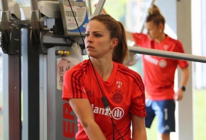 Bayern Munich Femenino