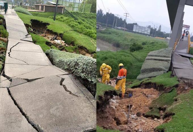 La nueva emergencia dejaría al municipio sin agua este fin de semana