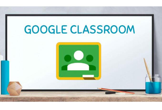 Google ClassRoom, una salida en la cuarentena.