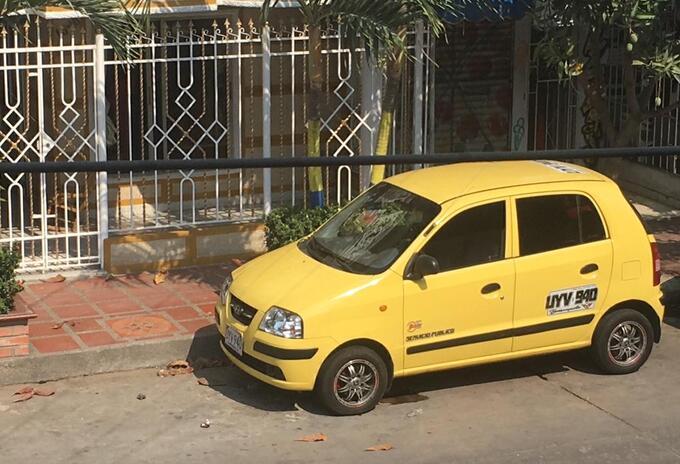 Sindicato de Choferes de Taxi