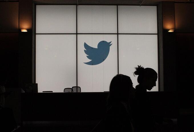 Twitter goza de buena salud