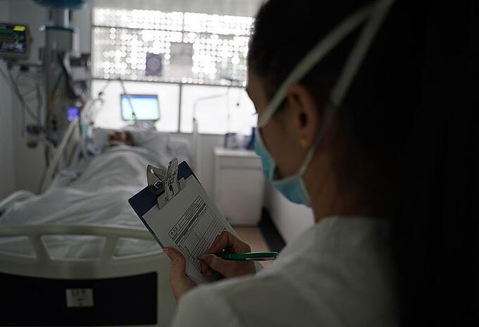 Tratamiento con hidroxicloroquina para Covid-19, a prueba en 6 hospitales
