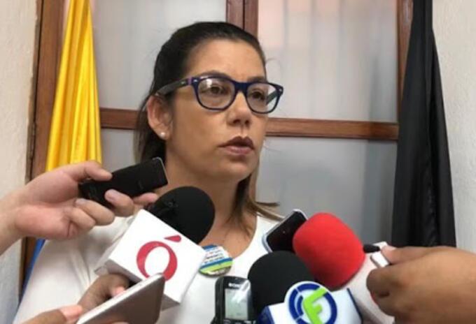 María Constanza Arteaga