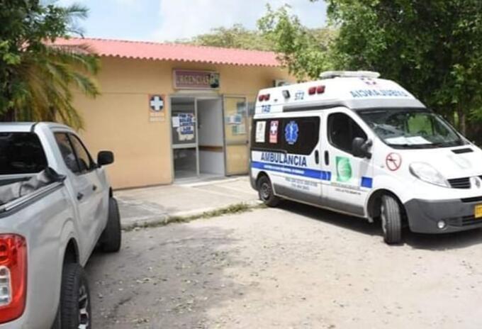 Secretaría de Salud verifica planes de contingencia en hospitales para crisis COVID-19