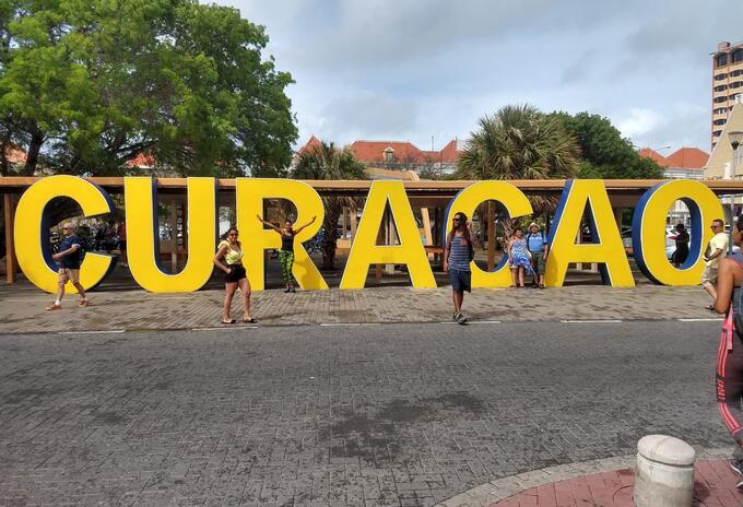 Curacao Barranquillero