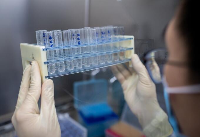 Vacuna contra coronavirus