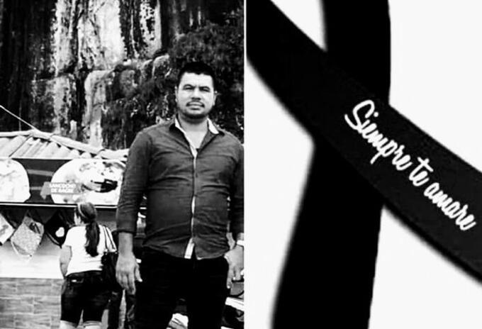 Ariolfo Sánchez Ruiz, asesinado en Anorí, Antioquia
