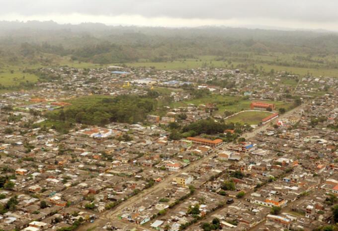 Apartadó, Antioquia