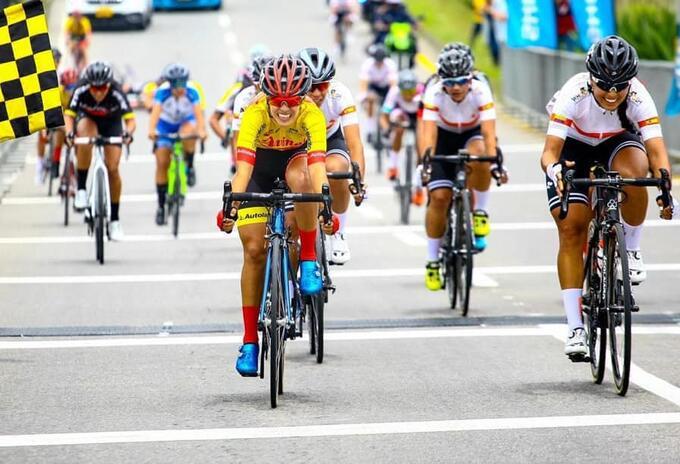 Fede Ciclismo busca el retorno a las carreteras del país