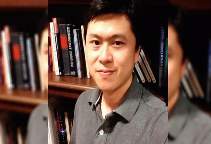 Bing Liu, el científico que estaba cerca de la vacuna contra el coronavirus y fue asesinado.