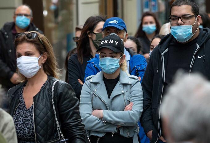 En Austria se han tomado varias medidas para combatir el coronavirus.