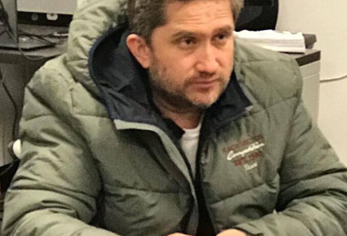 Héctor Albeidis Arboleda Buitrago, alias de El Enfermero