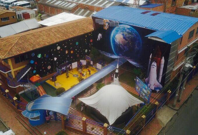 Liceo Lunita de Chía
