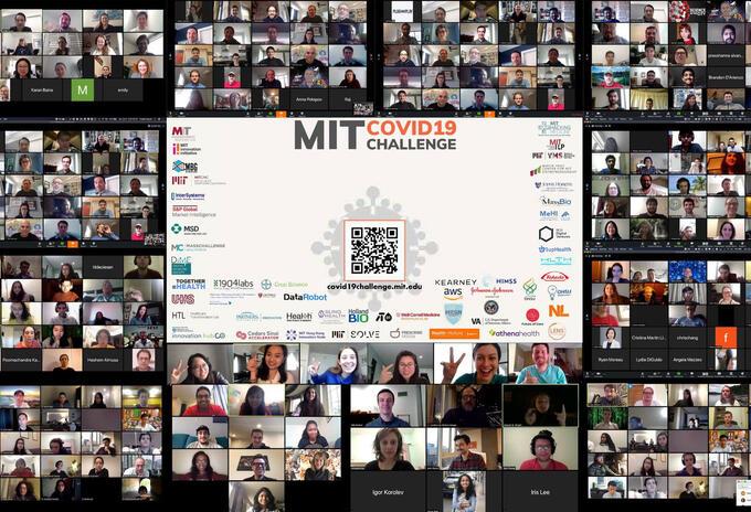 Jóvenes que ganaron MIT