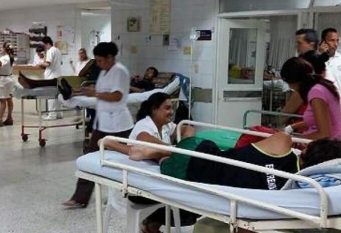 El gobierno nacional transfiere $35.714 millones al presupuesto de la Gobernación del Tolima para el sector salud