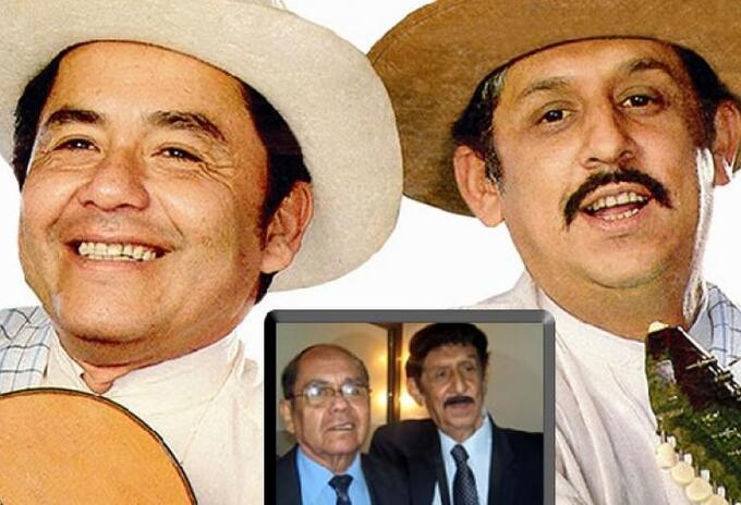 Dueto Silva y Villalba