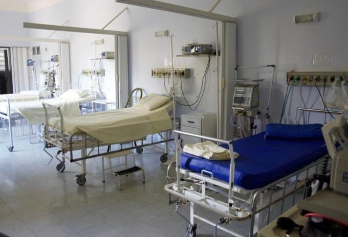 Se presenta contigencia en planta de oxigeno con mas de 30 años de servicio