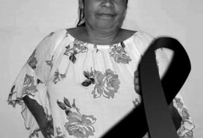 Olga Lucía Hernández