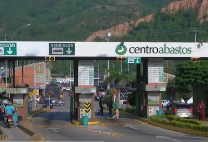 Centroabastos
