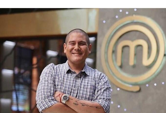 Ciro Watanabe, famoso chef peruano