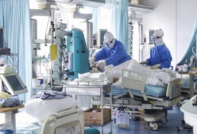 Colombia aún tiene activos 101.277 casos de Coronavirus