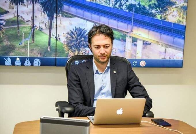 Daniel Quintero Calle