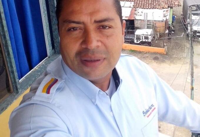 Hermes Loaiza Montoya
