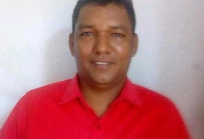 Asesinan a un líder social en el municipio de Barranco de Loba, sur de Bolívar