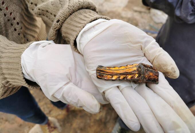 Material Arqueológico