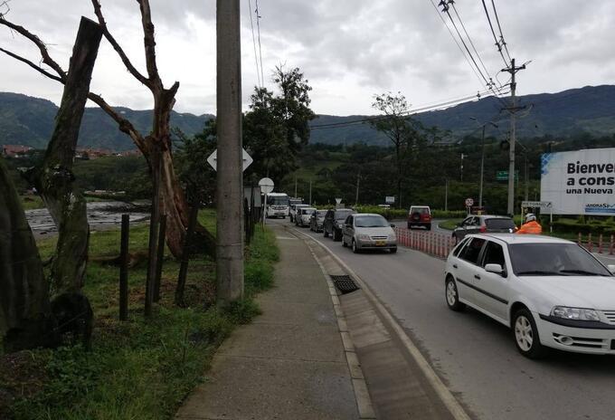 Girardota, Antioquia.