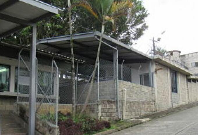Cárcel La Paz de Itagüí