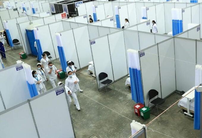 Hospital de Corferias