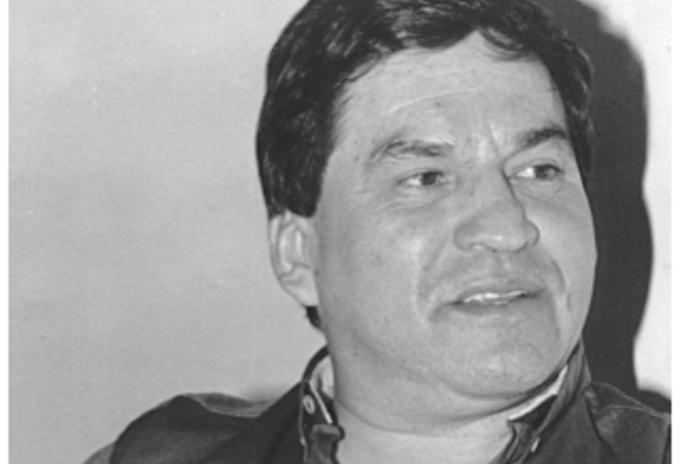 Jesús María Valle.