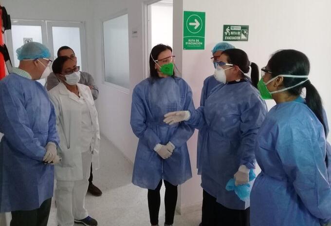 Colegio Médico del Valle