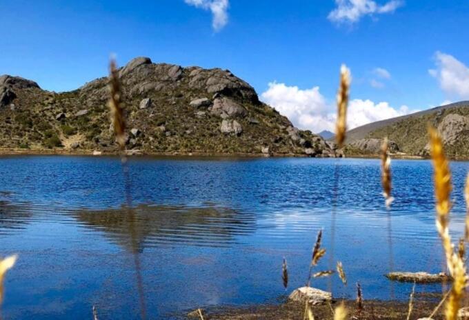 El alcalde de Bucaramanga, Juan Carlos Cárdenas, insistió en la protección del ecosistema.