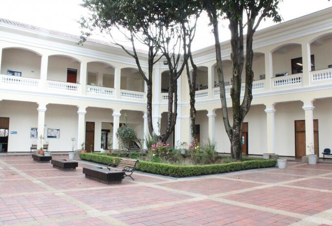 Universidad Pedagógica Nacional de Bogotá