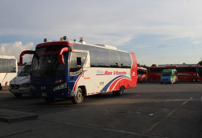 Supertransporte abre investigación contra de 7 empresas de transporte