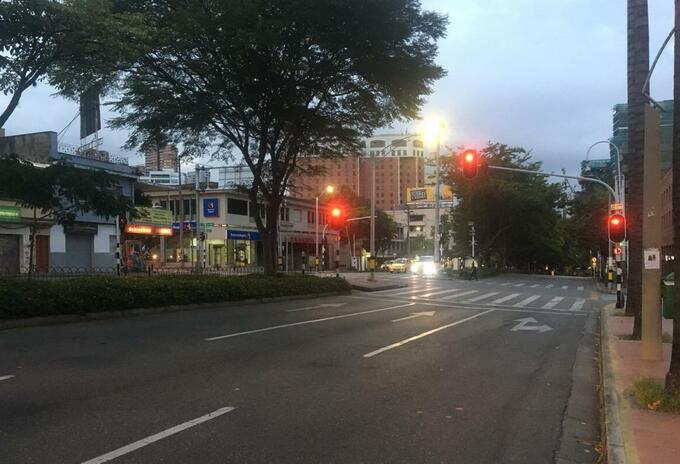 Referencia cuarentena en Medellín.