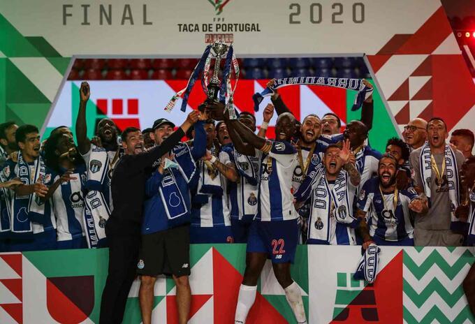 Porto - 2020