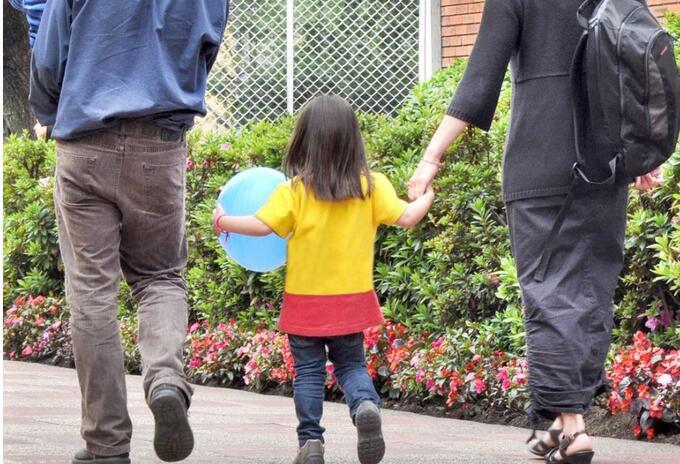 Adopción en Colombia