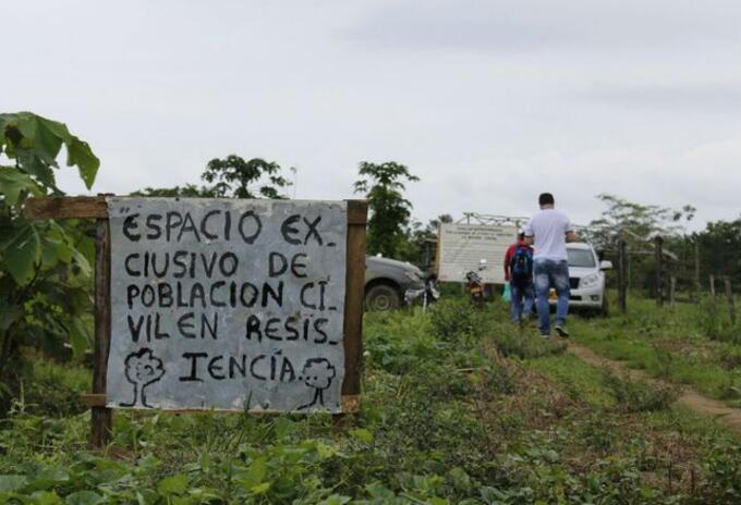 Asesinan a líder comunitario en Riosucio, Chocó