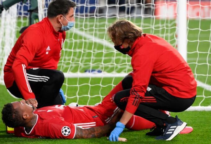 Jerome Boateng - Bayern Munich