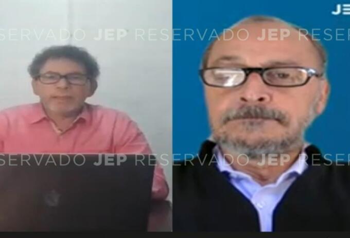 Pastor Alape Versión Jep