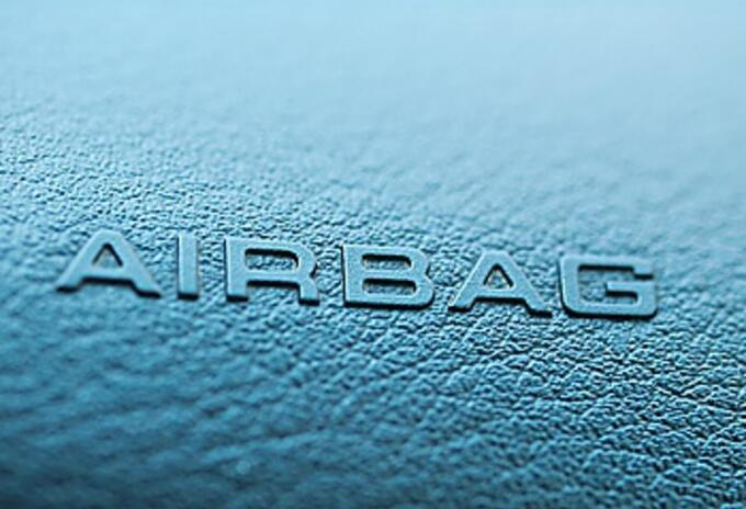 Airbag - imagen de referencia