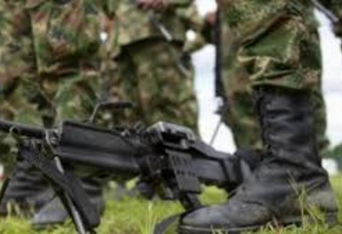 Enfrentamientos dejan 19 muertos en Apure