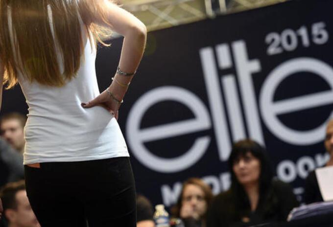 Agencia de modelos Elite