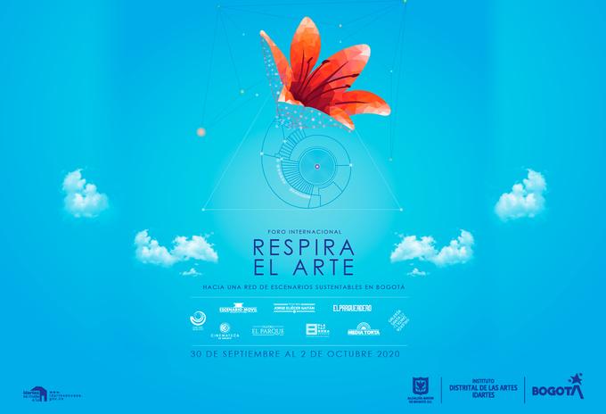 Llegaron las experiencias mundiales de sostenibilidad en escenarios artísticos que serán protagonistas de este evento.